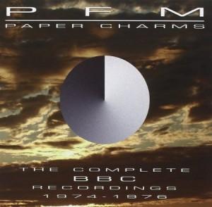 PFM Paper Charms