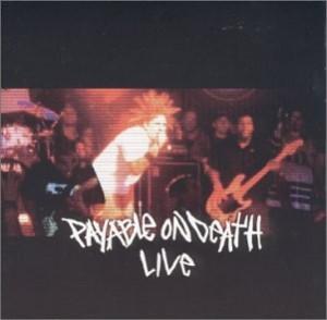 P.O.D. Payable on Death Live