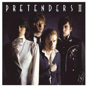 The Pretenders Live At The Santa Monica Civic 1981