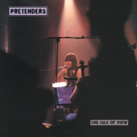 The Pretenders Live at the Isle of View