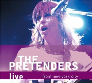 The Pretenders Live From New York City 1998