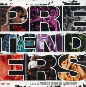The Pretenders Live In London 2009