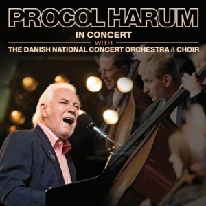 Procol Harum In Concert With Danish National Concert Orchestra