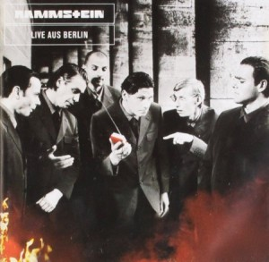 Rammstein Live aus Berlin