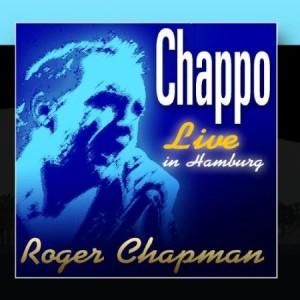 Roger Chapman Live In Hamburg
