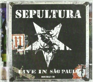 Sepultura Live In Sao Paulo