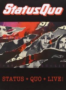 Status Quo Live Boxset