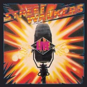 Streetwalkers Live
