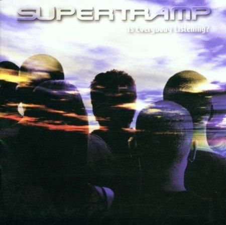 Supertramp Is Everybody Listening
