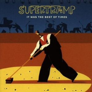 Supertramp It Was The Best of Times