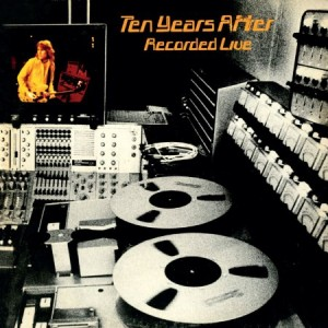 Ten Years After Recorded Live