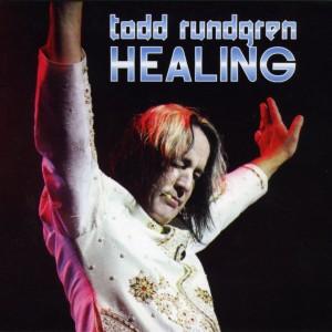 Todd Rundgren Healing Live 2010
