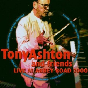 Tony Ashton Live At Abbey Road