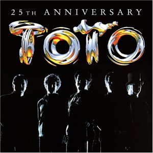 Toto 25th Anniversary - Live In Amsterdam