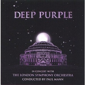 Deep Purple Live at the Royal Albert Hall