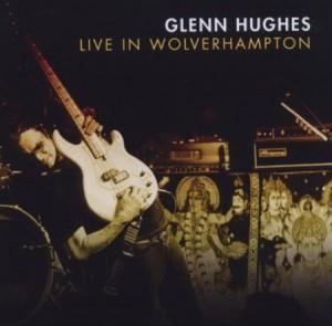 Glenn Hughes Live In Wolverhampton