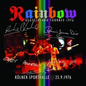Rainbow Live In Cologne