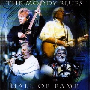 The Moody Blues Hall Of Fame