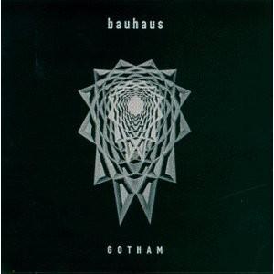 Bauhaus Gotham