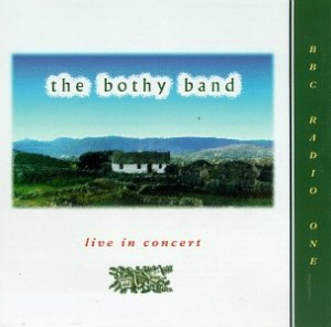 The Bothy Band BBC Radio One Live In Concert