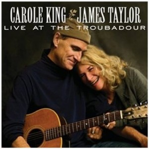 Carole King & James Taylor Live At The Troubadour