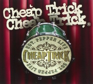 Cheap Trick Sgt Pepper Live