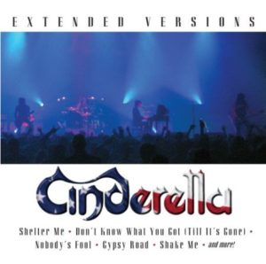 Cinderella Extended Versions