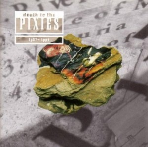 The Pixies Live At Vredenburg 1990