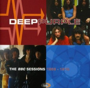 Deep Purple The BBC Sessions 1968–1970