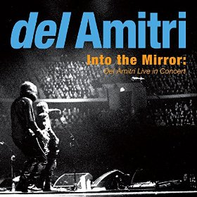 Del Amitri Into the Mirror Live in Concert
