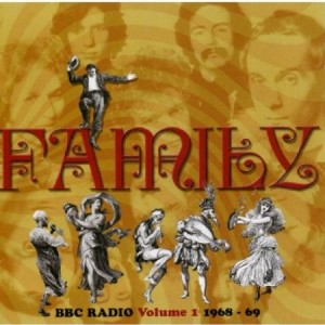 Family BBC Radio Volume 1 1968-1969