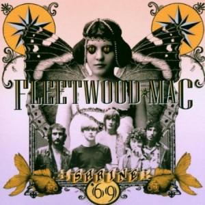 fleetwood mac shine 69