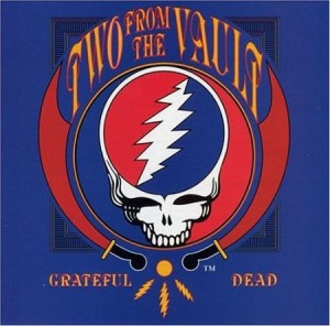 Grateful Dead Two from the Vault