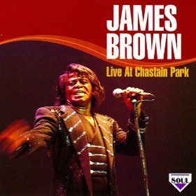 James Brown Live At Chastain Park 1985