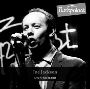 Joe Jackson Live At Rockpalast