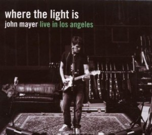 John Mayer Where The Light Is: Live In Los Angeles