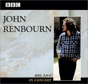 John Renbourn BBC Live in Concert