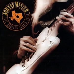 Johnny Winter Live Bootleg Series Volume 2