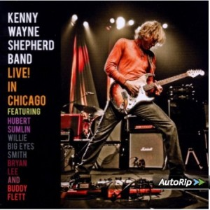 Kenny Wayne Shepherd Live In Chicago