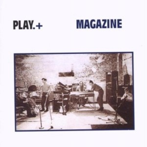 Magazine Play