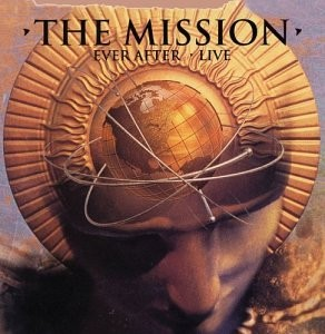 The Mission Ever After Live