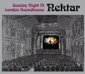 Nektar Sunday Night at London Roundhouse
