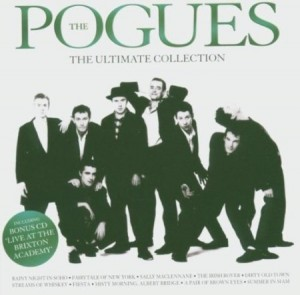 The Pogues Live at the Brixton Academy