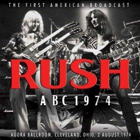 rush abc 1974