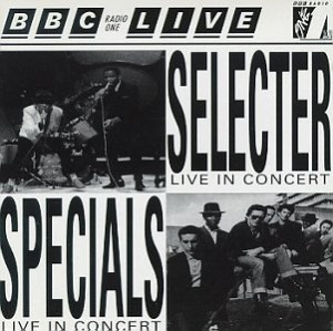 The Selecter & The Specials BBC Radio 1 in Concert