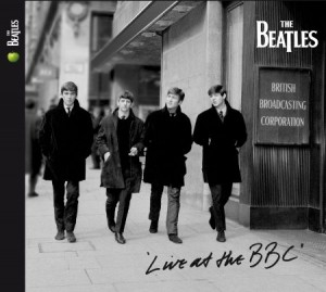 The Beatles Live At The BBC