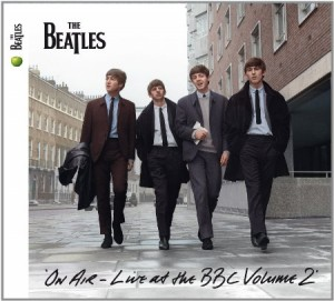 The Beatles On Air - Live At The BBC Volume 2 1962 to 1965