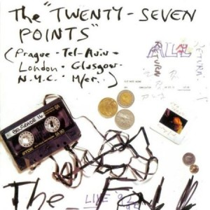 The Fall The Twenty-Seven Points