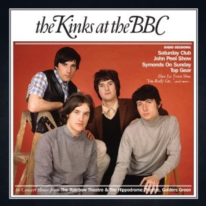 The Kinks At The BBC (Double CD)