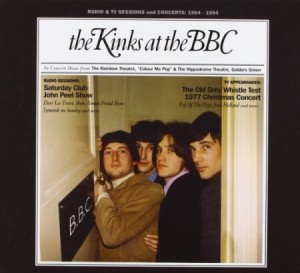 The Kinks At The BBC (Box Set)